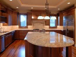 Modern kitchen island Luxury Open Kitchen And Island Hgtvcom Modern Kitchen Islands Hgtv
