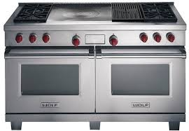 french top range. Wolf Dual Fuel Ranges60 French Top Range