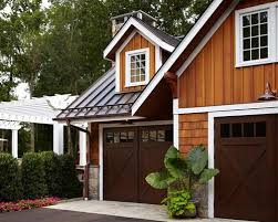 dark brown garage doorsDark Brown Garage Door  Houzz