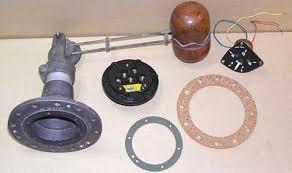 austin champ fuel gauge system a jackson austin champ fuel gauge components