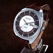 slava glory chunky soviet export mens dress watch 27 jewels slava glory chunky soviet export mens dress watch 27 jewels automatic movement