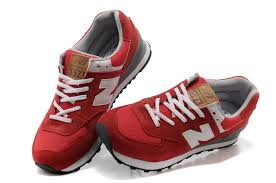 new balance shoes red. 2015 cheap online new balance 574 retro shoes red womens