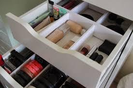 Makeup Drawer Organizer System