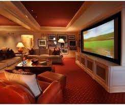 ambient room lighting. Choosing The Best Home Theater Screen, Wall Color And Lighting Control System Can Have A Big Impact On How Your Projector Performs. Ambient Room