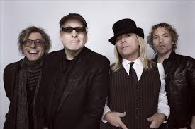 <b>Cheap Trick</b> on Spotify