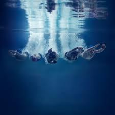 triathlons with a pool swim the art