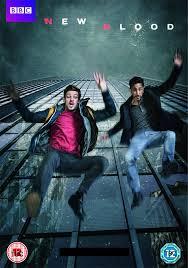Bbc Dvd Chart New Blood Series 1 Case 1 Episodes 1 3 The Dvdfever