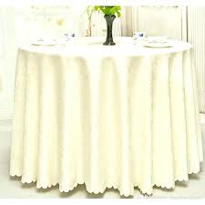 tablecloths round linen tablecloth inch