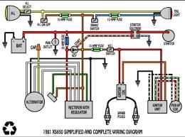 wiring diagram 1981 yamaha xs650 electrical drawing wiring diagram \u2022 yamaha maxim 750 wiring diagram some wiring diagrams yamaha xs650 forum rh xs650 com 1982 yamaha maxim 400 wiring diagram 1981 yamaha moped wiring diagram