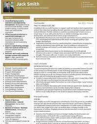 Modern Resume For Product Specialist Visualcv Online Cv Builder Professional Resume Maker
