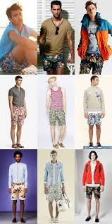 Mens Patterned Shorts Amazing Ideas