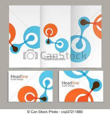 atomdesign molecule atom design template vector background