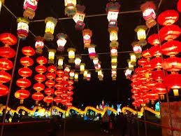 Lantern Light Festival Solano County The Lantern Light Festival In Vallejo Is A Magical Evening