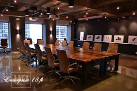 tables ontario boardroom
