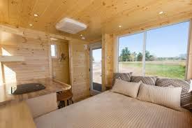 Small Picture Top 10 Tiny Houses on Wheels with Downstairs Bedrooms