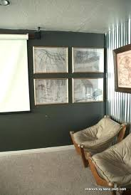 metal interior walls corrugated metal interior walls siding how to install a accent wall corrugated metal
