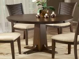 round table dining room furniture. Round Dining Room Table Cherry Home Office Farmhouse Wooden Furniture