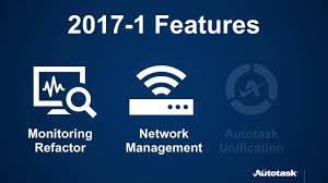 autotask endpoint management 2018 1 release overview