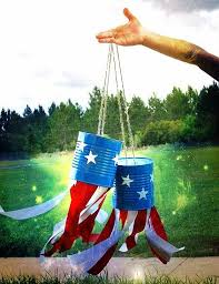 Pin by Kelley Sims on Kid's Holiday Ideas   July crafts, Fourth of july,  4th of july decorations