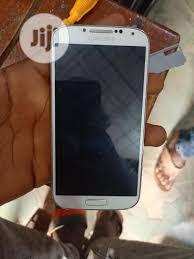 New Samsung Galaxy S4 CDMA 16 GB White ...