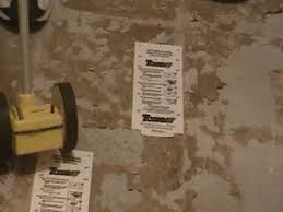 hilarious vinyl tile adhesive removal technique funny discovery you