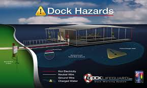 floating dock electrical wiring floating image electric shock drowning references dock lifeguard on floating dock electrical wiring