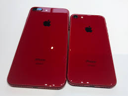 The New Red Iphones Are Stunning To Look At But Theyre Also