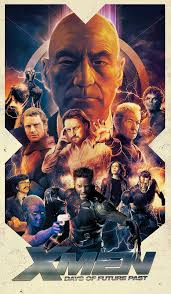 x men days of future past trailer 2 review the hypersonic55 s x men days of future past poster posse