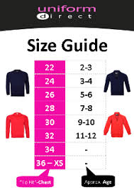 Uniform Direct Size Guidance