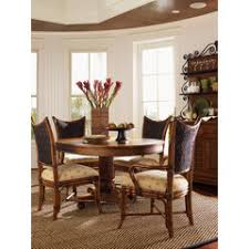 island estate cayman kitchen table set tommy bahama home collection tropical dining room furniture e2 room