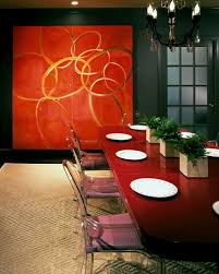 decorating with red furniture. Blackdecor_4 Decorating With Red Furniture