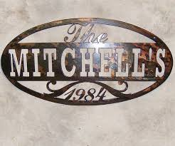 Decorative Metal Yard Signs Metal Tennessee Sign For the Home Pinterest Metals Rust and 3