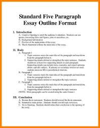 outline of an essay example address example outline of an essay example outline in essay jpg
