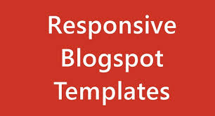 Blogger Templates 2020 8 Best Free Responsive Blogger Templates 2020 Themes Collection