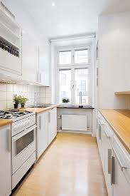 40 Ideas And Designs For A Tiny Apartment Kitchen Modern French Style Classy Kitchen Apartment Design