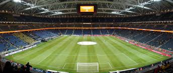 Friends Arena Stockholm The Stadium Guide