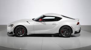 8 Reasons Why We Can T Wait For The 2020 Toyota Supra