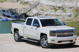 Top-Rated Trucks in the 2015 Initial Quality Study