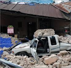 В Гватемале произошло сильнейшее землетрясение.