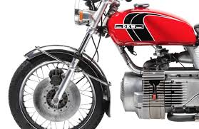 hercules w2000 rotary engined motorcycle