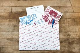 11 Reasons You Should Write Letters By Hand Utility Design