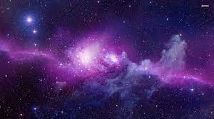 Blue and Purple Galaxy Wallpapers on ...