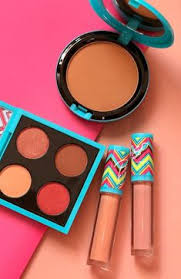 new from mac and patrick starrr the mac summer starrr kit and hot and heavy face powder makeup and beauty