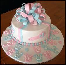 Easy Homemade Baby Shower Cake Ideas For Boy Or Girl Tekhno
