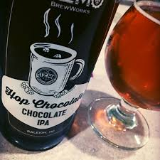 Image result for beer brothers brewery hop chocolate