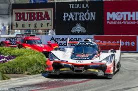 2019 Long Beach Grand Prix Week Visit Long Beach