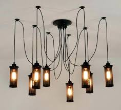 diy industrial lighting. Diy Industrial Lighting Golbiprintme Chandelier Medium Size Of Chandeliers