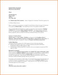 7 Appeal Letter Format Registration Statement 2017