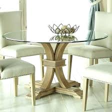 dining tables wayfair dining table tables glass round kitchen love in decor room centerpiece wayfair dining