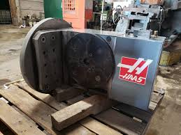 Haas Rotary Fit Chart Haas Hrt 310m Brushless Rotary Table For Sale Call 616 200